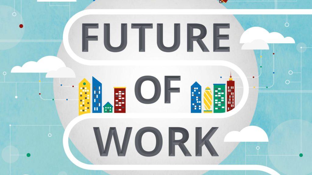 Future Of Work: On Demand Talent