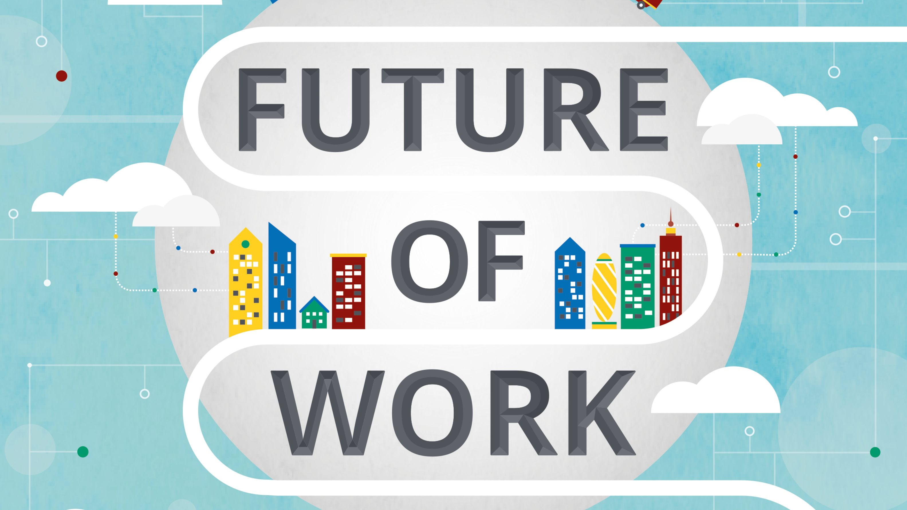 Future Of Work: On Demand Talent