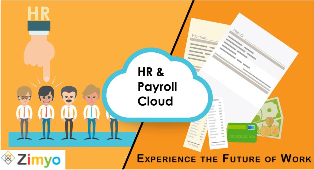 HR Technology | HRMS Software | HRIS Software | Payroll