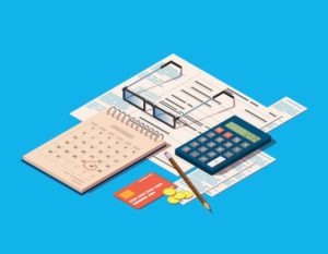 financial-operations-icon-include-invoices-calculator-calendar-credit-card_131590-78