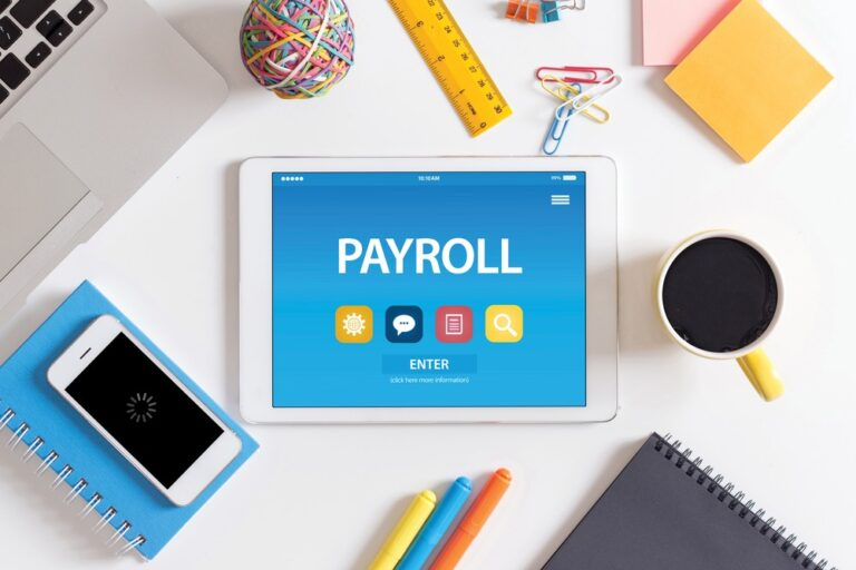 Benefits of an Automated Payroll System