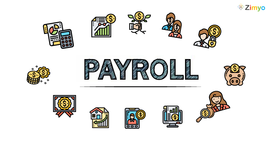 Simplify your business with payroll software