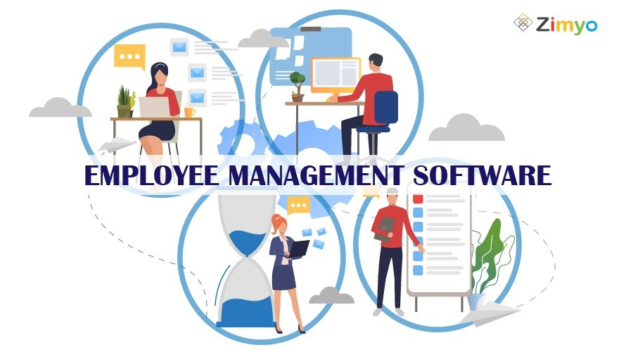 Features of Employee Management Software