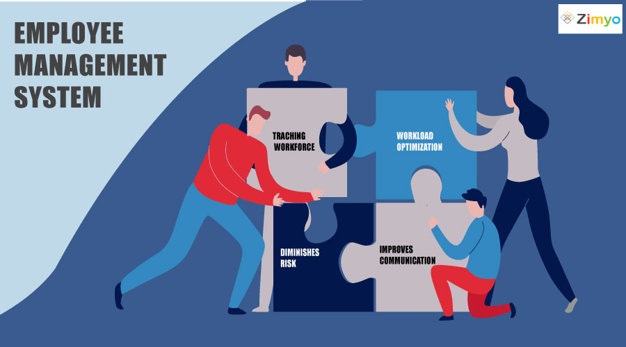 Invest in Employee Management System
