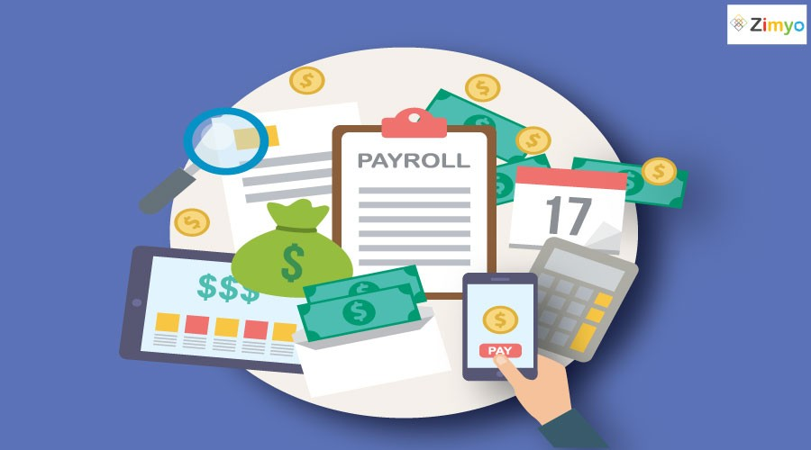Modify your Payroll