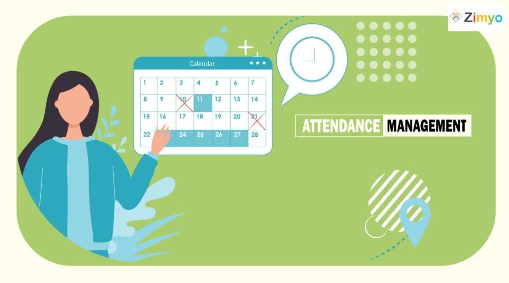 Employee Attendance Management Software
