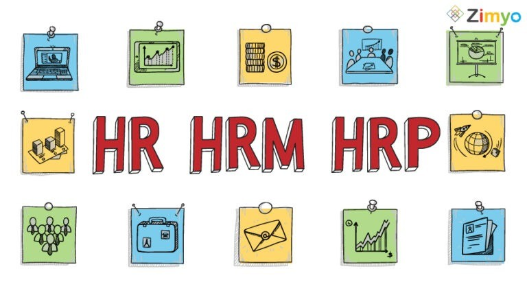 Brief introduction to HR, HRM, and, HRP