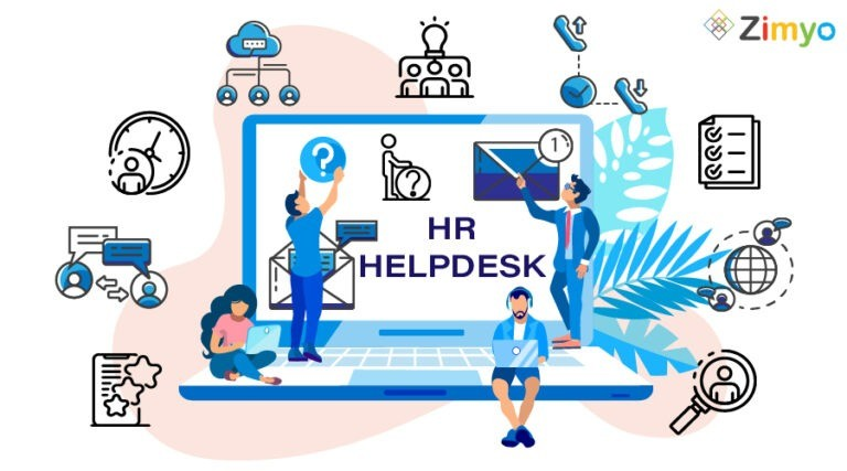 HR Helpdesk