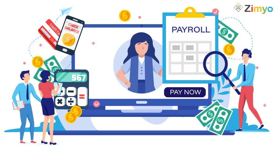 Reasons to Shift your Payroll Operations to Cloud Payroll Software