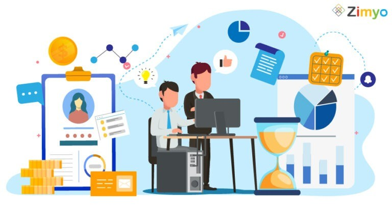 Benefits of HRMS software