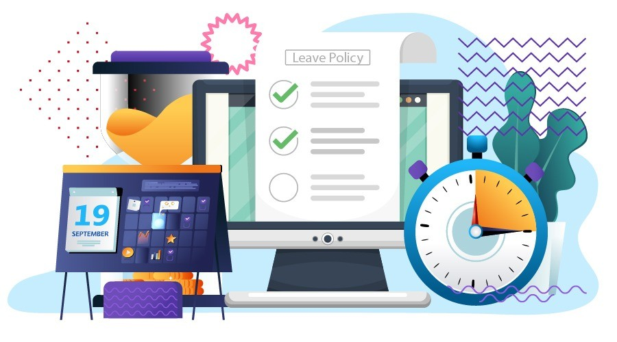 How to Design a Leave Policy for your Organization