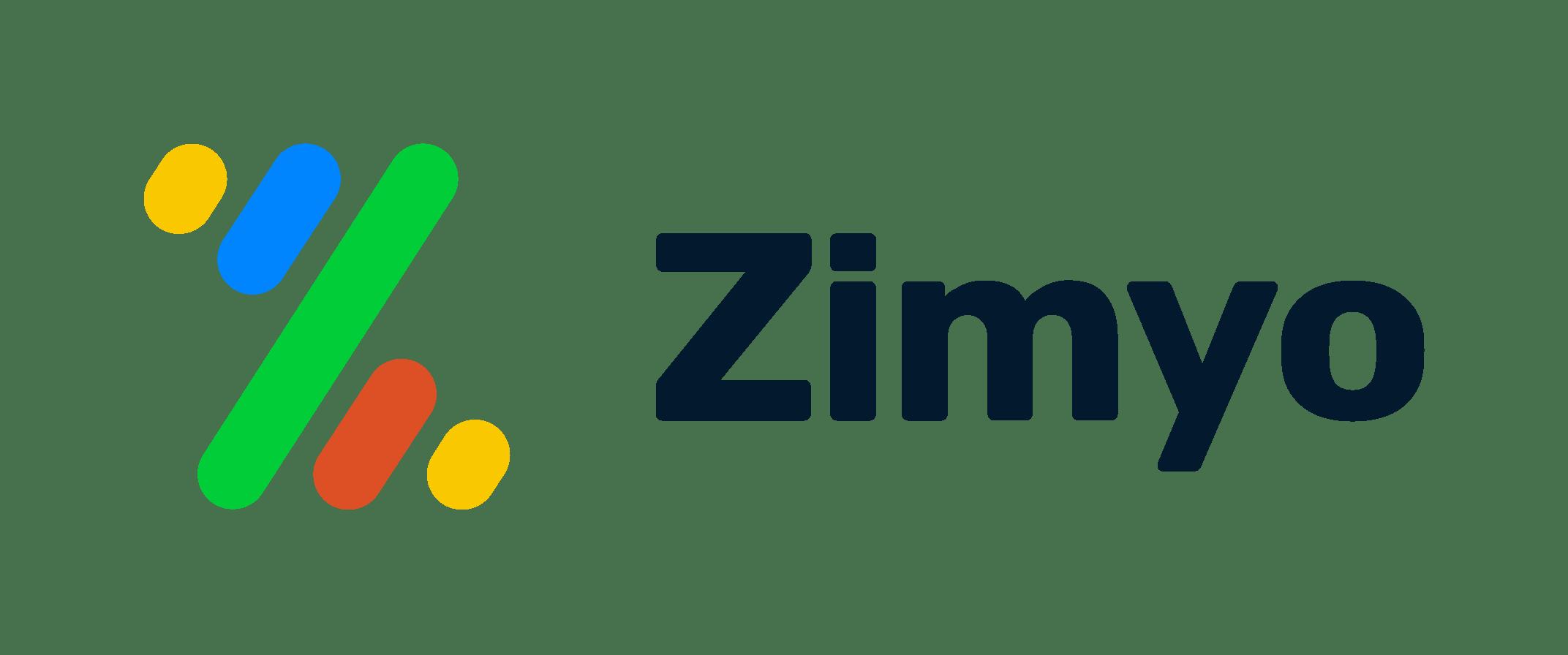 Zimyo Logo