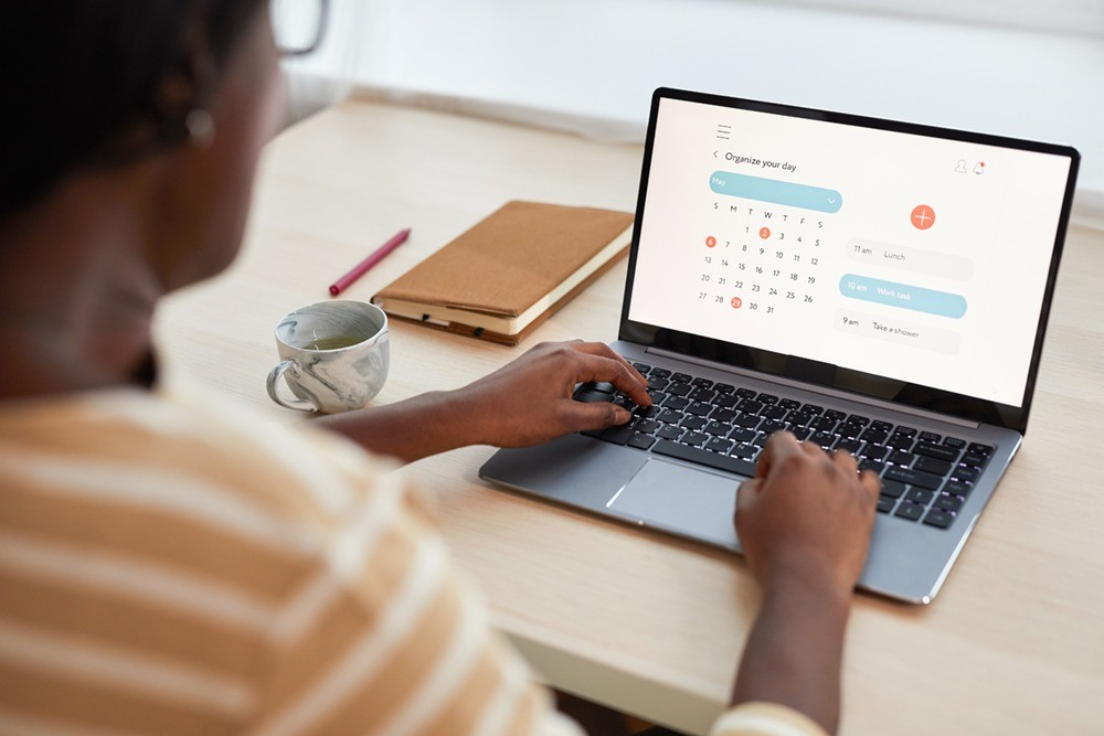 Timesheets Management Software