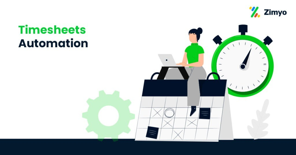 Timesheet Automation
