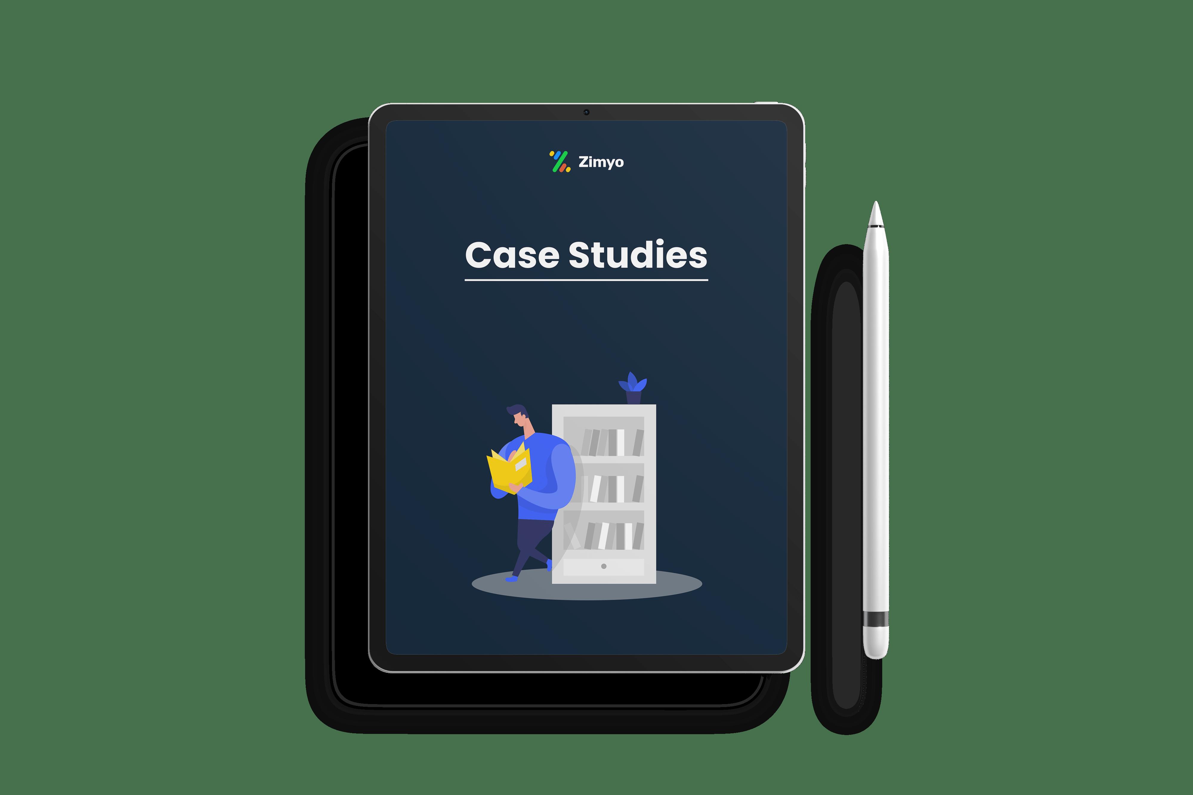 Archive-case-study