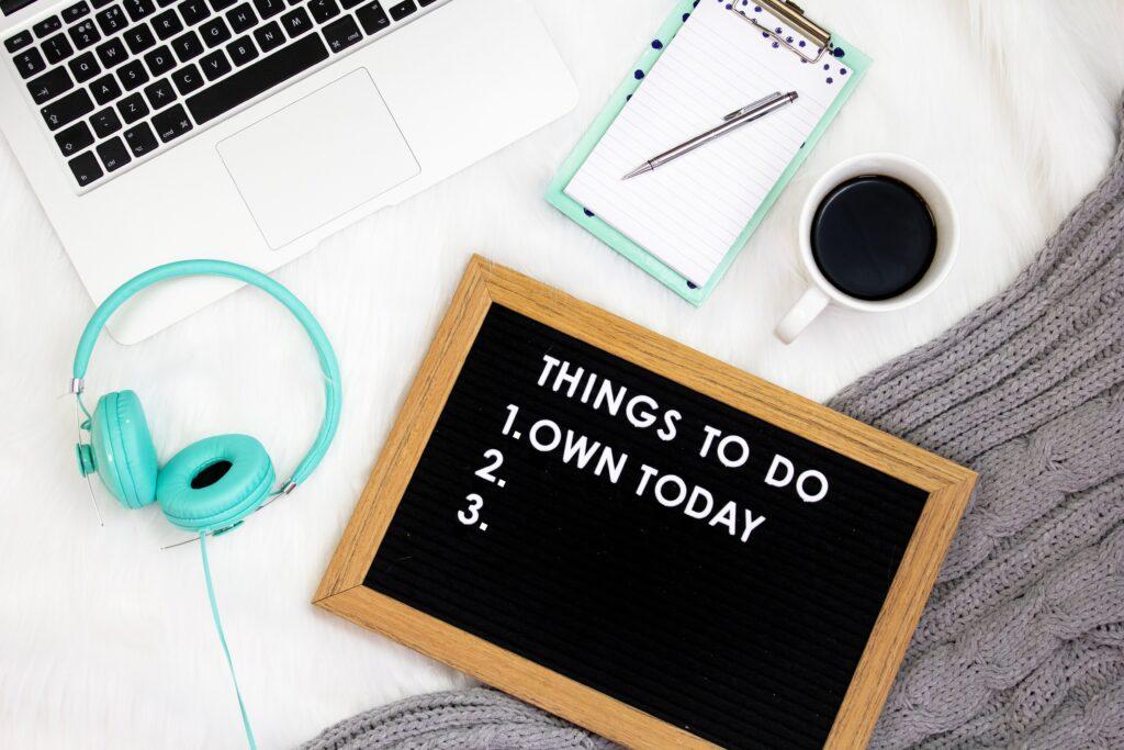 how to set okr goals