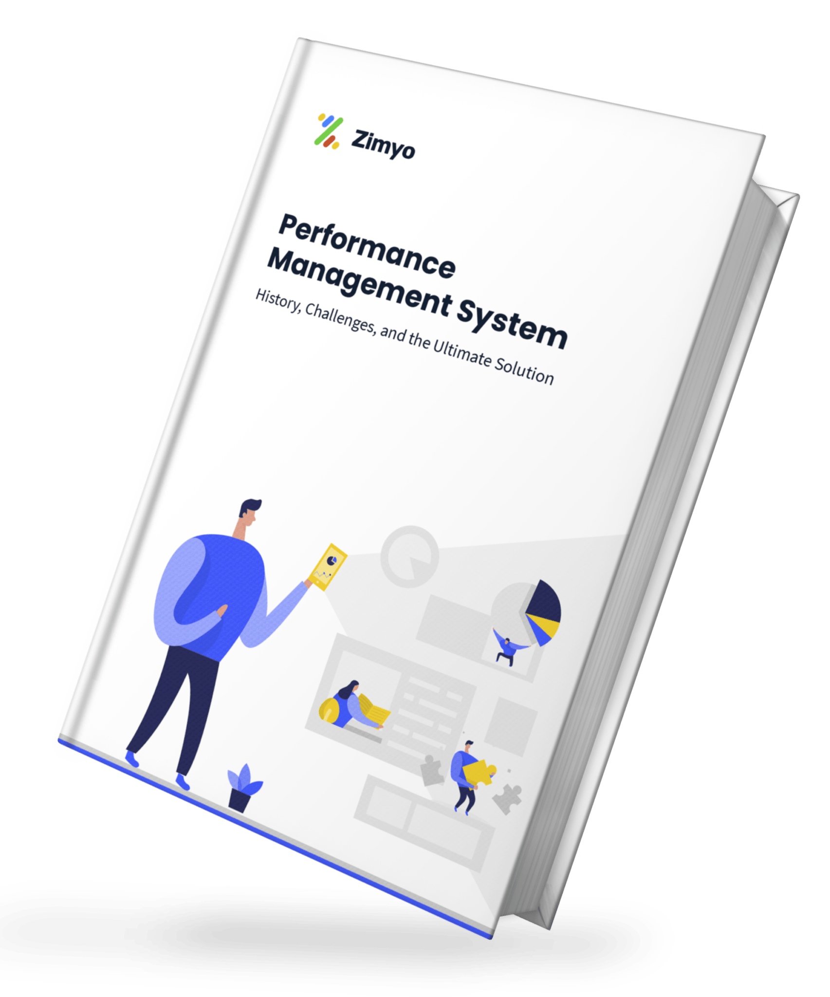 ebook performance management system zimyo