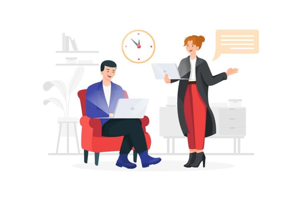 online-attendance-management-system