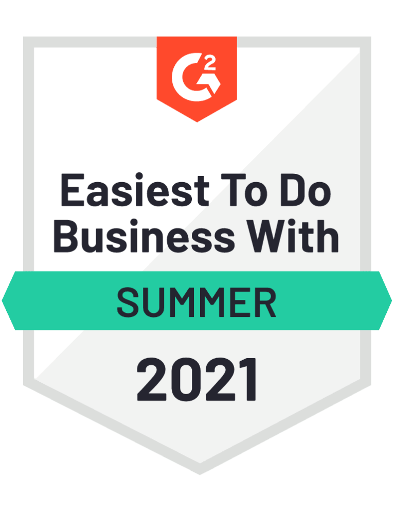 easiest-to-do-business-with-summer-2021