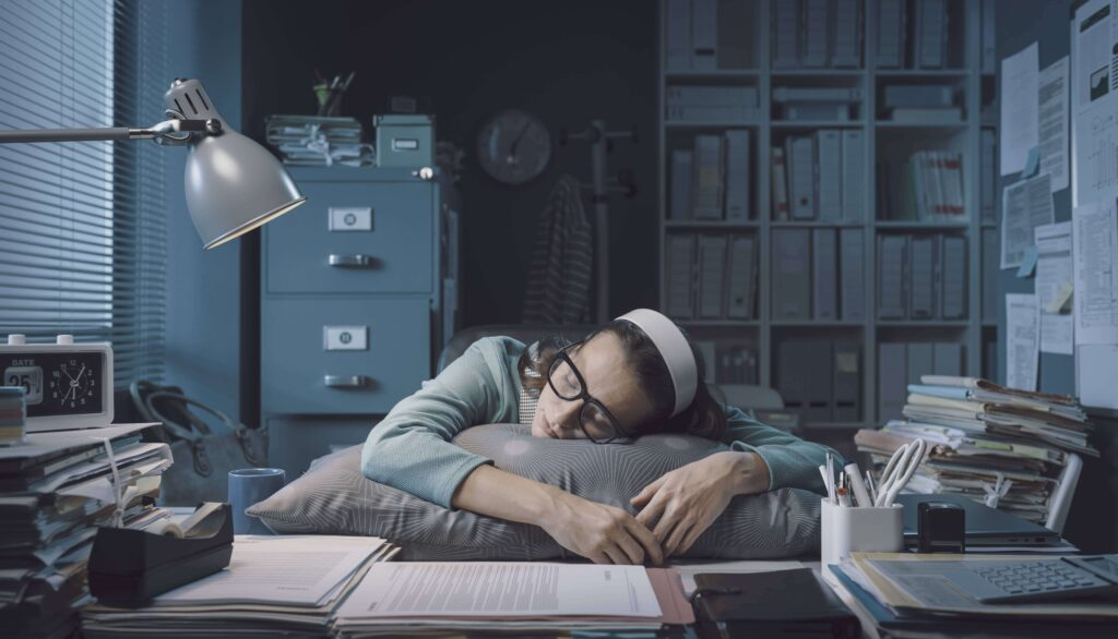 employee-job-burnout