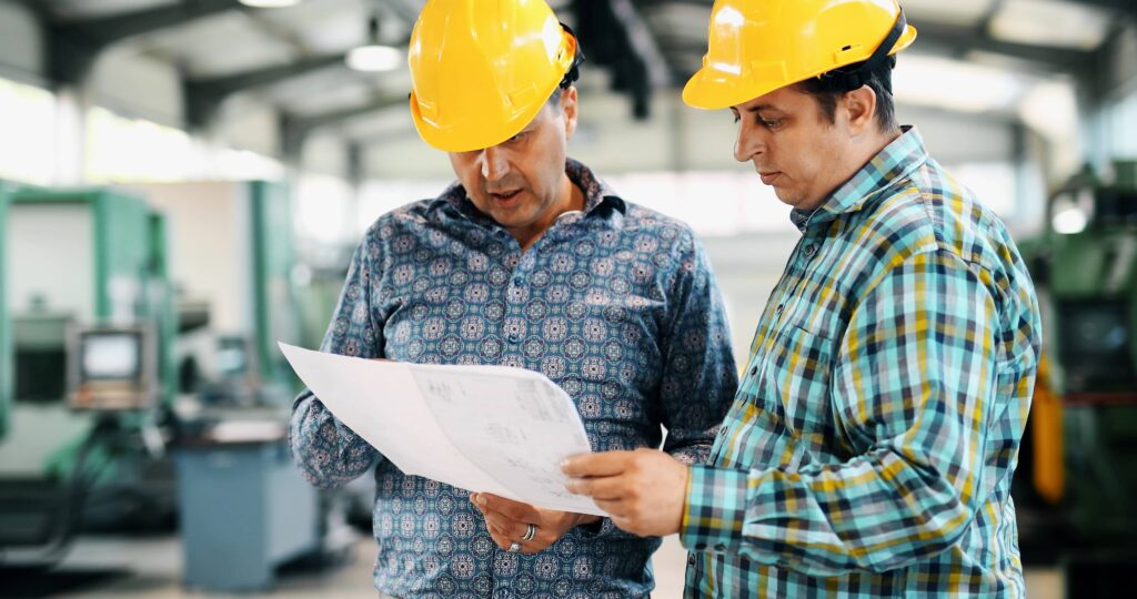 Employee Engagement In Manufacturing