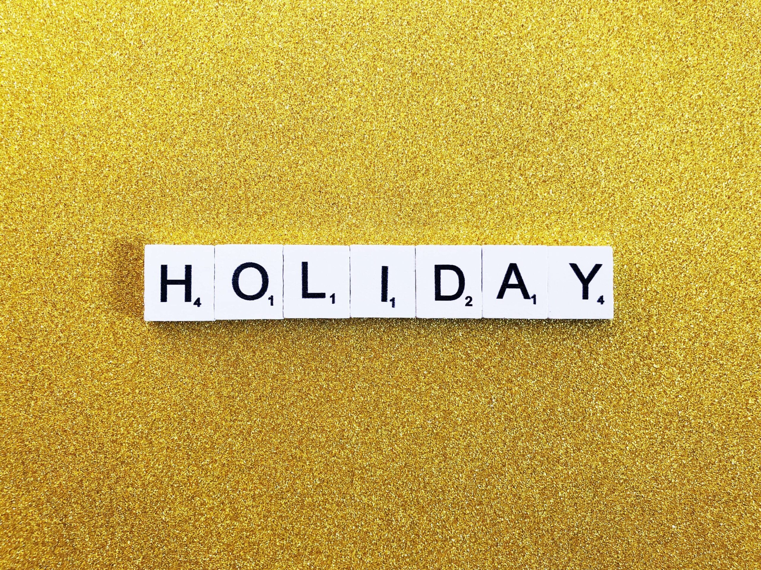List of Restricted and National Holidays In India
